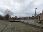 Shadwell Basin 41